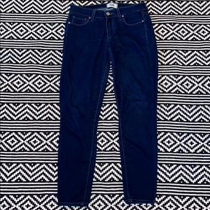 Paige Pinnacle Verdugo Ankle Stretch Denim Jeans